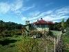 Fotoğraf Fethiye Arpacıkta satılık köy evi kiraz bahçesi