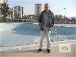 Fotoğraf Dreampark /3+1 170 m2 havuzlu. Kombi̇li̇ dai̇re