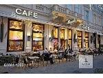 Fotoğraf Akbati fransiz caddesi̇nde devi̇r caffe&restaurant