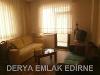 Fotoğraf Edirne merkez mobilyalı beyaz eşyalı satılık...