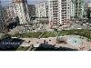 Fotoğraf Sahibinden altin4 sitesinde 4+1 satilik lux daire