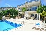 Fotoğraf Kaş, Kalkan Merkezde Satılık Özel Havuzlu Villa