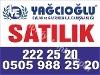 Fotoğraf Yağcioğlu gayri̇menkul'den alparslan mah. 4+1...