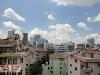 Fotoğraf Ankara balgat cevi̇zli̇derede manzarali yapili...