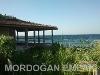 Fotoğraf Urla karapınar mevkiinde denize sıfır 100
