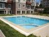 Fotoğraf Havuzlu Site İçinde Bekara Uygun 1+1 Kiralık...