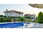 Fotoğraf Hadimköy günişiği konaklari 7+2 satilik 700 m2...