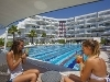 Fotoğraf Q spa resort residences 5 star hotel facilities 1+
