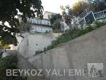 Fotoğraf Beykoz satılık 2 katlı mustakil kargır ev