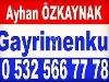 Fotoğraf ÖZKAYNAK Gayrimenkul Sevgi Aydın'dan Satılık...