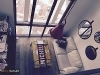Fotoğraf Altin'dan nef 163 projesi̇nden eşyali loft +1...