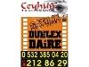 Fotoğraf Satılık lüx yapılı satılık dublex daire 275m2...
