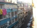 Fotoğraf Fati̇h karagümrük türki̇stan sokak i̇çi̇...