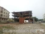 Fotoğraf Yasemin emlak tan inşaattan satılık daireler