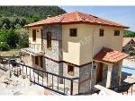 Fotoğraf Fethiye Üzümlüde satılık lüx taş villa
