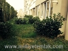 Fotoğraf Sahi̇bi̇nden dumankaya botani̇k'te bahçe kati