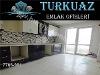 Fotoğraf Turkuaz life dan çok aci̇l katta sifir 3 1...