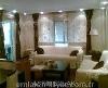Fotoğraf Ataşehir gardenya 3+1 möbleli, dekorasyonlu