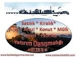 Fotoğraf Kelebek'ten satılık Merkezde Bahçeli Müstakil 2...