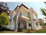 Fotoğraf Didim Akbükte Satılık müstakil Havuzlu lüks villa