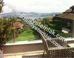 Fotoğraf Kültür villaları 5+1 600m2 manzaralı bahçe