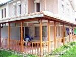Fotoğraf Seferkent sitesi full restore dublex bahçe
