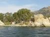 Fotoğraf Bafa gölü manzarali müstaki̇l evler