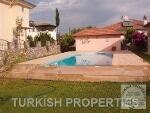 Fotoğraf Dalamanda Müstakil büyük havuzlu villa