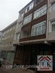 Fotoğraf Clk cadde'den alemdağ caddesi̇ çayirönü du