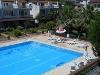 Fotoğraf Kurşunlu da yüzme havuzlu lüks si̇tede tri̇plex...