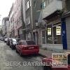 Fotoğraf Fatihte kiralık dükkan