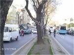 Fotoğraf Fati̇h fevzi̇paşa ana cadde pasajda,...