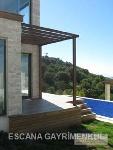 Fotoğraf Yalıkavak'ta özel havuzlu, müstakil bahçeli...