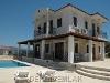 Fotoğraf Antalya kaşta satılık villa