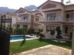 Fotoğraf Satılık Villa Antalya, Kemer, 220 meters.