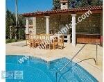 Fotoğraf Bitez'de müstakil villa