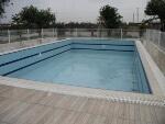 Fotoğraf Atabey'den kiyiboyu'nda oturuma hazir havuzlu...