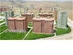 Fotoğraf Aksaray Toki Yeşilkent sitesi lüx daire