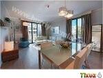 Fotoğraf Bomonti̇ modern palas'ta 107 m2 2+1 satilik...