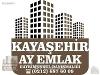 Fotoğraf Kayaşehir 19. Bölge; de 4+1 170M2 Kiralik Daire