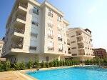 Fotoğraf Bonsai Apartmanı, Konyaaltı / Antalya
