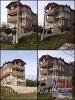 Fotoğraf Ünye'de satılık 4 katlı 380m2 villa, şehir