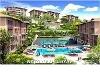 Fotoğraf Presti̇jli̇ lüx si̇tede yüzme havuzlu sosyal...