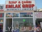 Fotoğraf İlyap'dan yapracik toki̇ 1. Bölgede 137m2 ac