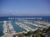 Fotoğraf Finikede Yat Limanı ve Deniz Manzaralı Satılık...