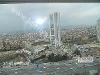 Fotoğraf İLKEMCİTY'den Çukurova Tower'da Eşyalı 1+1 Daire