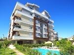 Fotoğraf Nar Homes - 4+1 Apartments, Konyaalti / Antalya