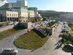 Fotoğraf Sahibinden Y.Devlet Hastanesi Bitişiği 2+1 Lüx...