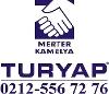 Fotoğraf Turyap merter'den ari̇n bloklarinda 3+1 125m2...