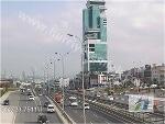 Fotoğraf Skyport gökdelen' de a+plus office 300m2 +terasli